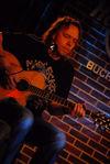 Poze Cristi Minculescu la Hard Rock Cafe