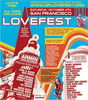 Love Fest in San Francisco