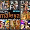 Trupa Chicanos a filmat videoclipul Maleya