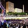 Detroit Electronic Music Festival - audienta a depasit 80.000 de oameni