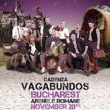 Mergi gratis la Cadenza Vagabundos @ Sala Polivalenta