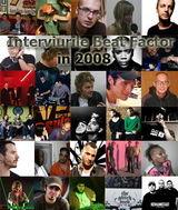 Retrospectiva: Interviurile anului 2008 - Partea 2