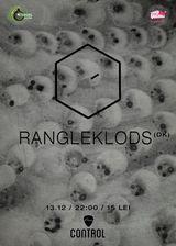 Mergi gratis la Rangleklods @ Control
