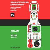 Aniversam 3 ani de Energiea cu Grolsch Sound Experiment