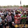 Poze concert Madonna la Bucuresti