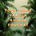 Color pres. Todd Terje, Vakula, Khidja, Fouchat @  La Plage